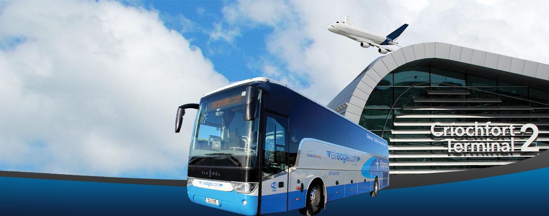 Bus Dublin Airport to Limerick | Dublin Airport to Limerick Bus